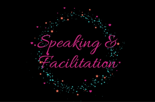 Speaking & Facilitation